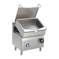 Electric tiltable Pans